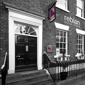 Rebian Solicitors Leeds
